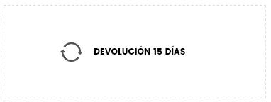 Devoluciones Tul y Pompón
